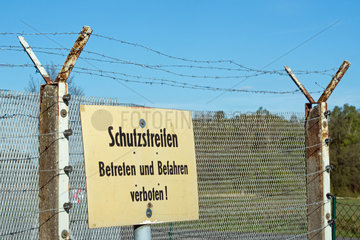 Grenzland-Museum Leisterfoerde