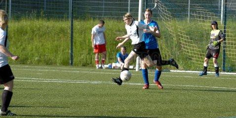 Frauenfussball