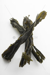 Dried seaweed (wakame)