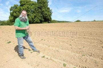 Beruf Landwirt