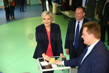 FRANCE-PRESIDENTIAL ELECTION-SECOND ROUND
