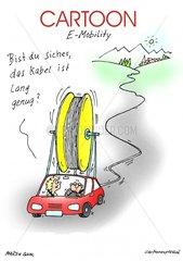E-mobility Auto Transport