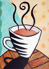 Coffee Tea Cup