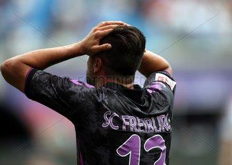 Marco Terrazzino (SC Freiburg)