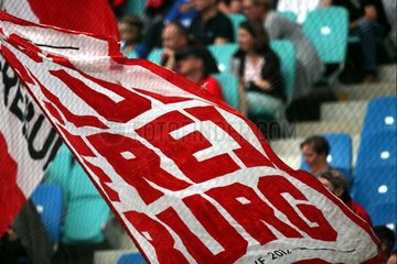 Fans des SC Freiburg