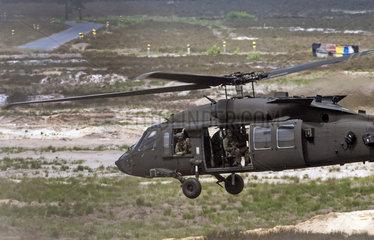 NATO Noble Jump