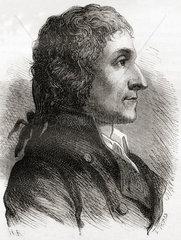 Joseph Louis Proust  1754 – 1826