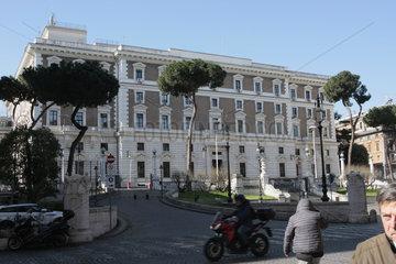 Palazzo del Viminale.