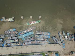 #CHINA-JIANGSU-FISHING BAN-START (CN)