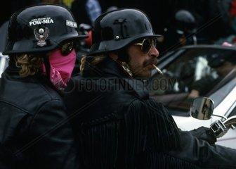 Harleytreffen Daytona Beach