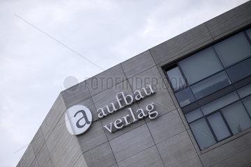 Aufbau-Verlag