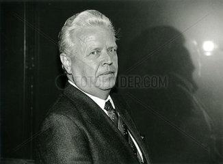 Werner Grossmann  Ex-Stasi  1991