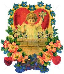 Liebesengelchen  1895