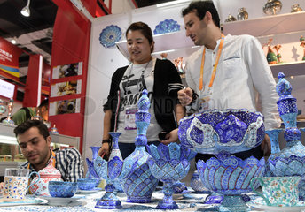 (IMPORT EXPO)CHINA-SHANGHAI-CIIE-SPECIALTIES (CN)