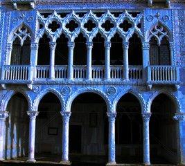 Venedig Palazzo Ca'd'oro