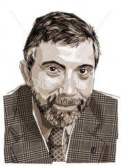 Paul Krugman Volkswirtschaftler USA