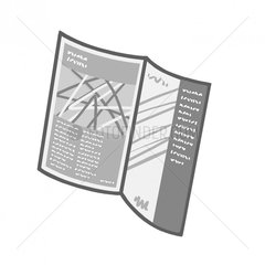 Broschuere Serie