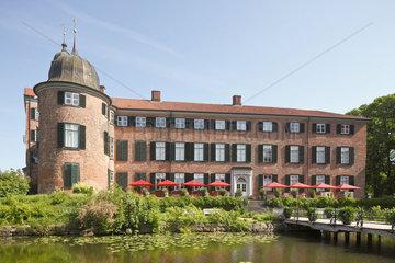 Eutin  Eutiner Schloss