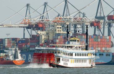 Hafenrundfahrt HH