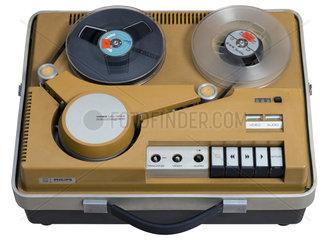 Videorecorder Philips 1969