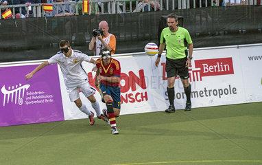 IBSA Europameisterschaft 2017
