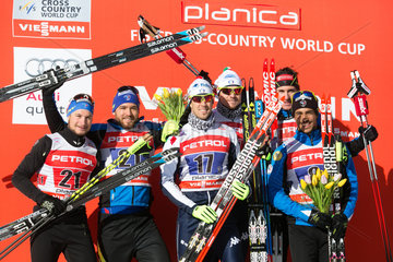 (SP)SLOVENIA-PLANICA-FIS CROSS-COUNTRY WORLD CUP