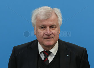 GERMANY-BERLIN-COALITION GOVERNMENT-FORMAL NEGOTIATIONS