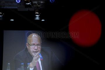 Peter Altmaier  Wirtschaftsrat CDU