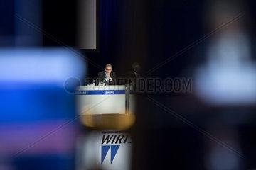 Christian Sewing  Deutsche Bank  Wirtschaftsrat CDU