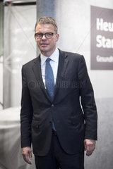 Christian Sewing  Deutsche Bank
