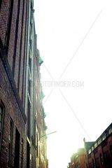 Speicher Hamburg Speicherstadt