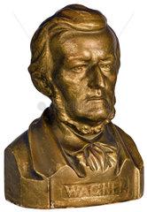 Richard-Wagner-Bueste  1927