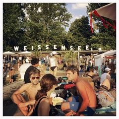 By the Lake Festival Weissensee