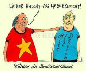Thueringen-Wahl