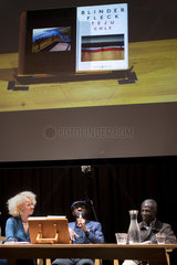Teju Cole  book launch