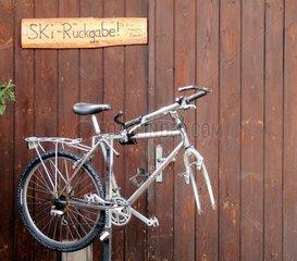 Ski Rueckgabe