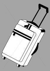 Trolley Koffer
