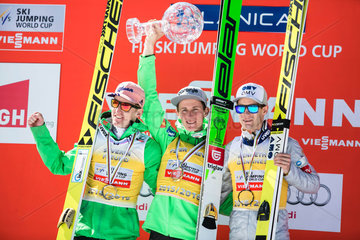 (SP)SLOVENIA-PLANICA-SKI JUMPING-FIS WORLD CUP