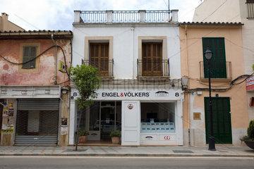 Santa Maria del Cami  Mallorca  Spanien  Filiale von Engel & Voelkers