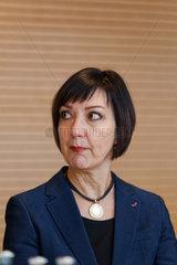 Berlin  Deutschland  Andrea Grebe  Vivantes-Vorsitzende