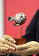 (IMPORT EXPO)CHINA-SHANGHAI-CIIE-CUTE PRODUCTS (CN)