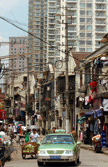 Shanghai-City