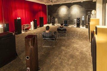 Fachgeschaeft Sound- und Mediastudio