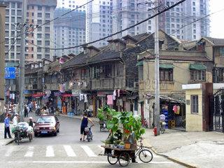 Shanghai-Cty
