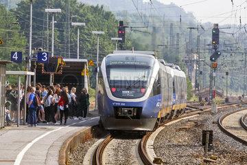 Regionalbahn Nordwestbahn