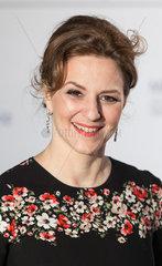 Berlin  Deutschland  Schauspielerin Martina Gedeck