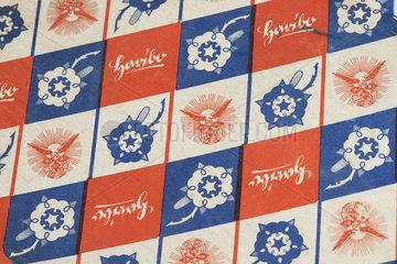 Haribo  fruehes Logo  1935