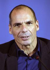 Gianis Varoufakis