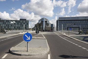 Berliner Stadtansicht