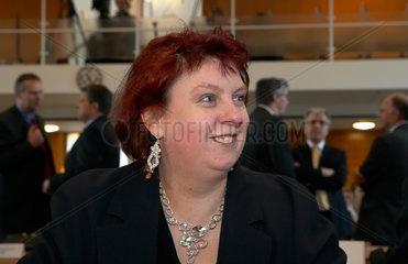 Bettina Winsemann  Klaegerin im Verfahren zur Online-Durchsuchung